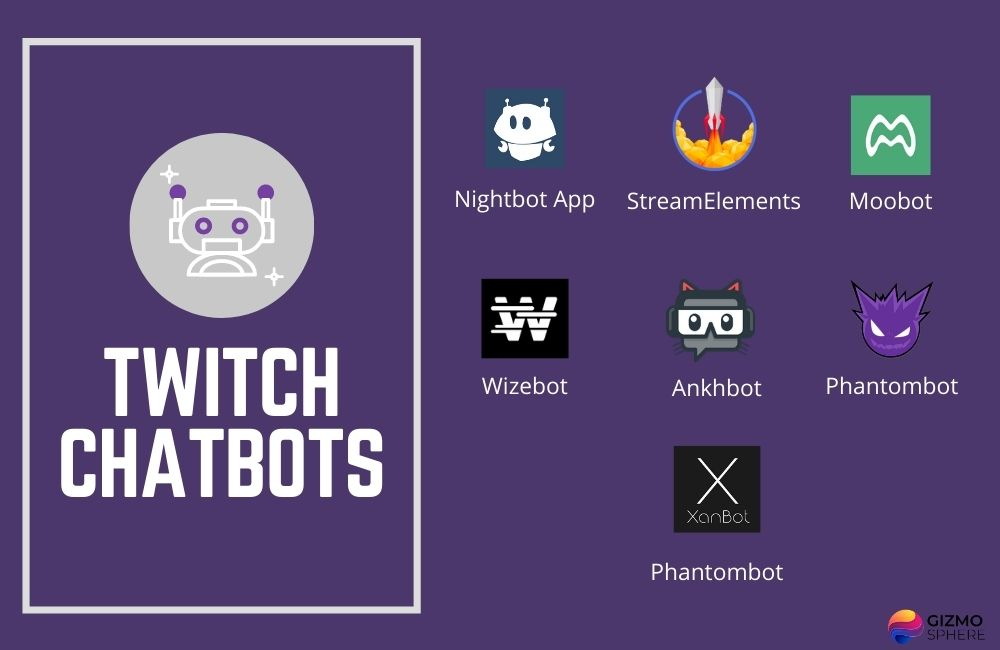 twitch chatbots