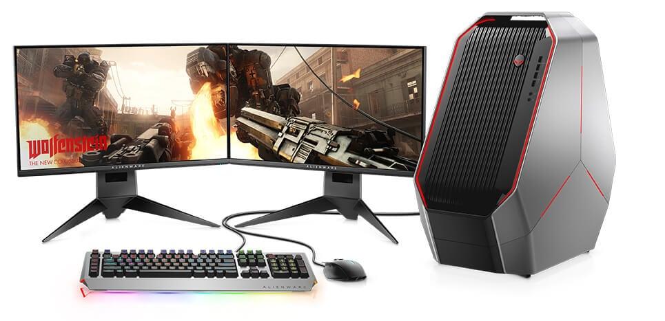 Alienware Area-51 Threadripper Desktop