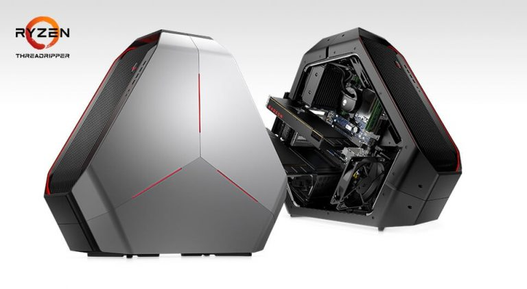 Dell Alienware Area-51 Threadripper