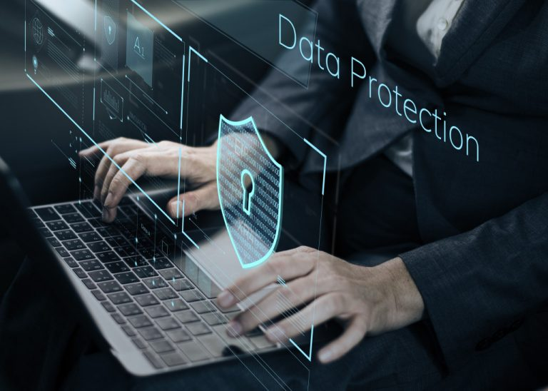 data protection and security